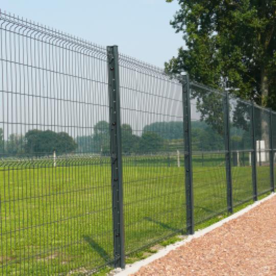 Fence Portal